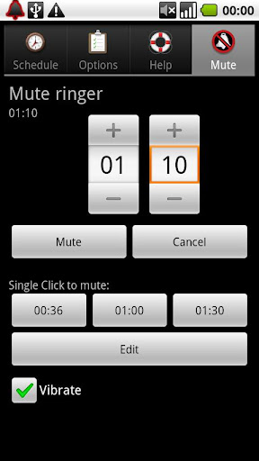 Phone Silencer  screenshots 3