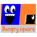 Hungry Square