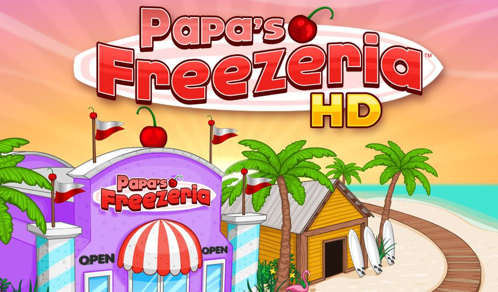 papas freezeria 2