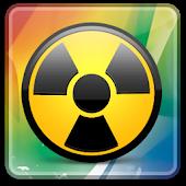 电子辐射探测器