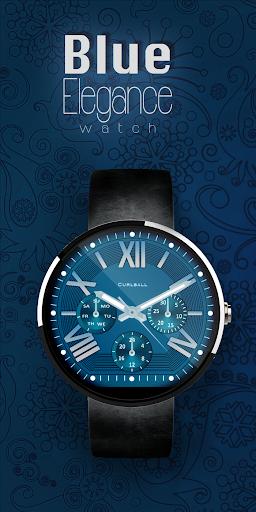 Wear Blue Elegance Special