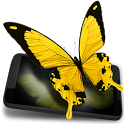 Butterflies 3D live wallpaper DOWNLOAD FREE