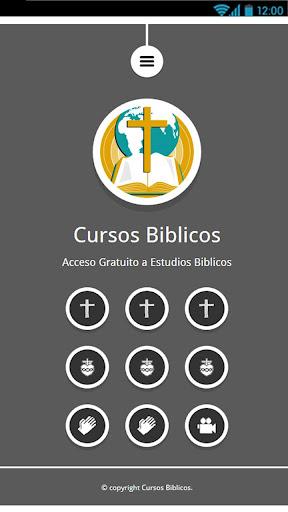 Cursos Biblicos