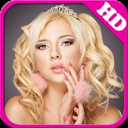 Princess Girl Wallpaper HD 1.0 Icon
