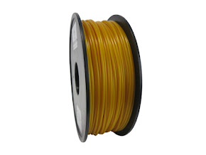 Gold PLA Filament - 3.00mm