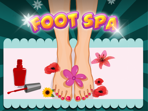 Princess Foot Spa Salon free