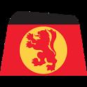 CalMac Status icon
