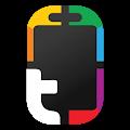 Themer: Launcher, HD Wallpaper 1.92 icon