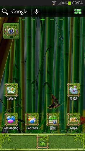 Bamboo ADWTheme