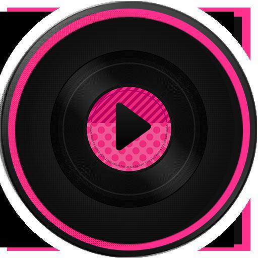 超新星!邦楽&洋楽-音楽無料聴き放題♪ -Sooong!!- LOGO-APP點子