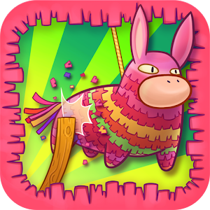 Super TapTap Piñata for PC and MAC