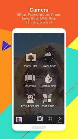 android Wondershare PowerCam Screenshot 2
