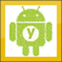 Yubikey for Android logo