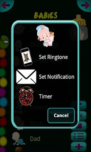 Baby Sounds & Ringtones- screenshot thumbnail