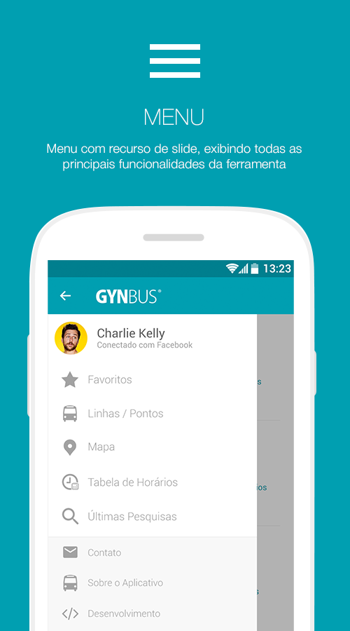 Gynbus (Goiânia)- screenshot