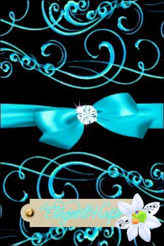 Elegant Hope GO SMS Pro Theme