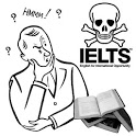 IELTS StudyHorror icon