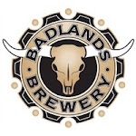 Logo of Badlands Pale Ale