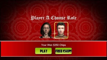 Screenshot of Russian Roulette