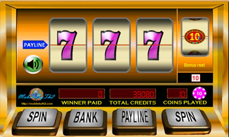 video bonus slot machine