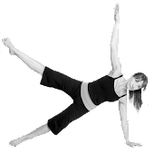 Pilates Workouts Beginners