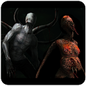 Slenderman Evolution icon