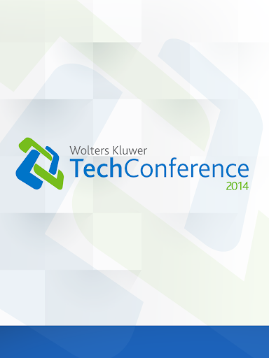 Wolters Kluwer Tech Con 2014