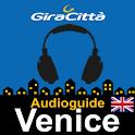 Venice Giracittà – Audioguide logo