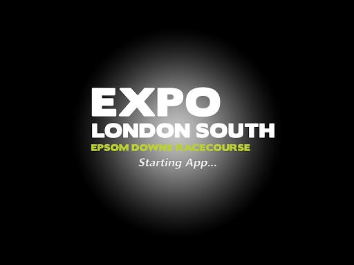 【免費商業App】Expo London South-APP點子