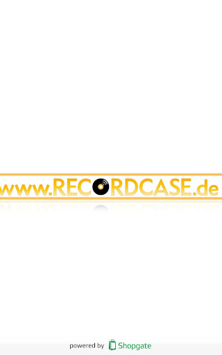 Recordcase.co.uk