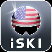 iSKI USA