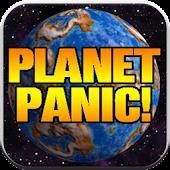 Planet Panic! - Bubble Popper