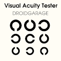 Visual Acuity Tester logo