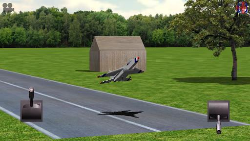 RC-AirSim - RC Model Plane Sim APK 1.01 screenshots 4