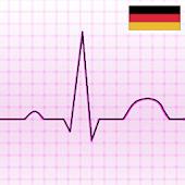 Elektrokardiogramm EKG Typen