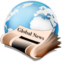 Global News & Newspapers logo