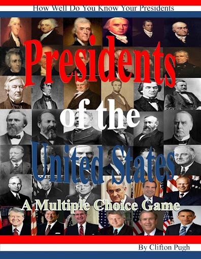 Presidents Game