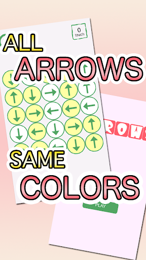 Let's Arrows