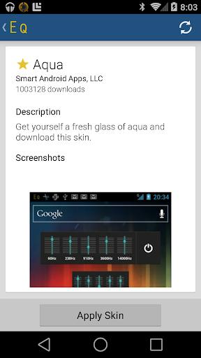 Equalizer Unlock Key  screenshots 5