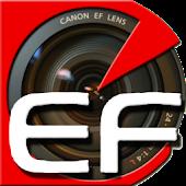 Dr.EFLenses Canon DSLR Partner