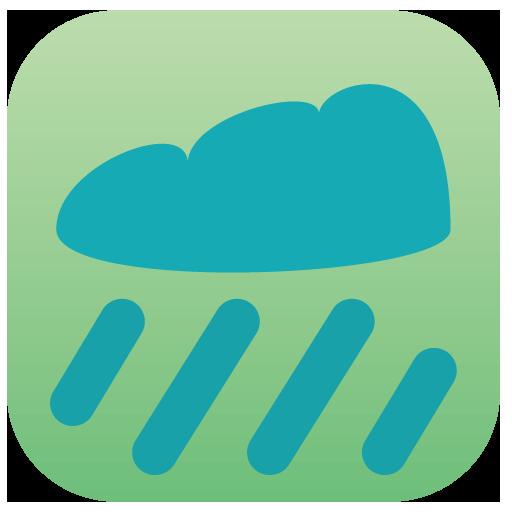 東京雨雲レーダー 天氣 App LOGO-硬是要APP