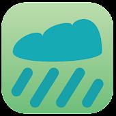 Rainfall Radar Tokyo