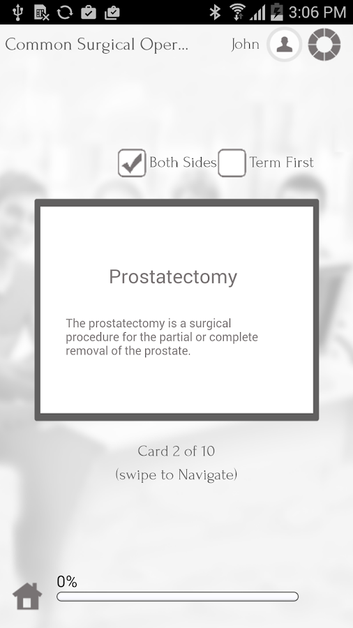 Surgery 101 by GoLearningBus - screenshot