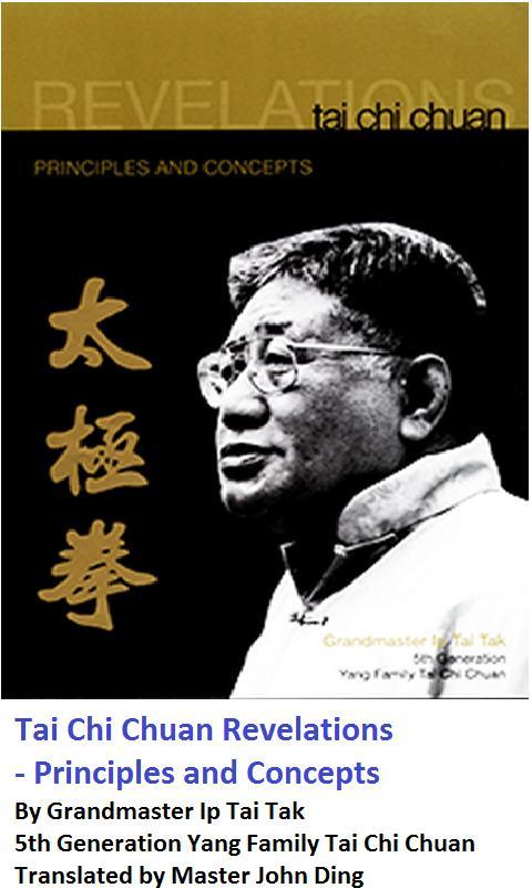 Master Ding Tai Chi Timer- screenshot