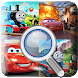 Cars Thomas Games