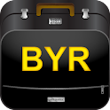 Byron Bay – Appy Travels logo