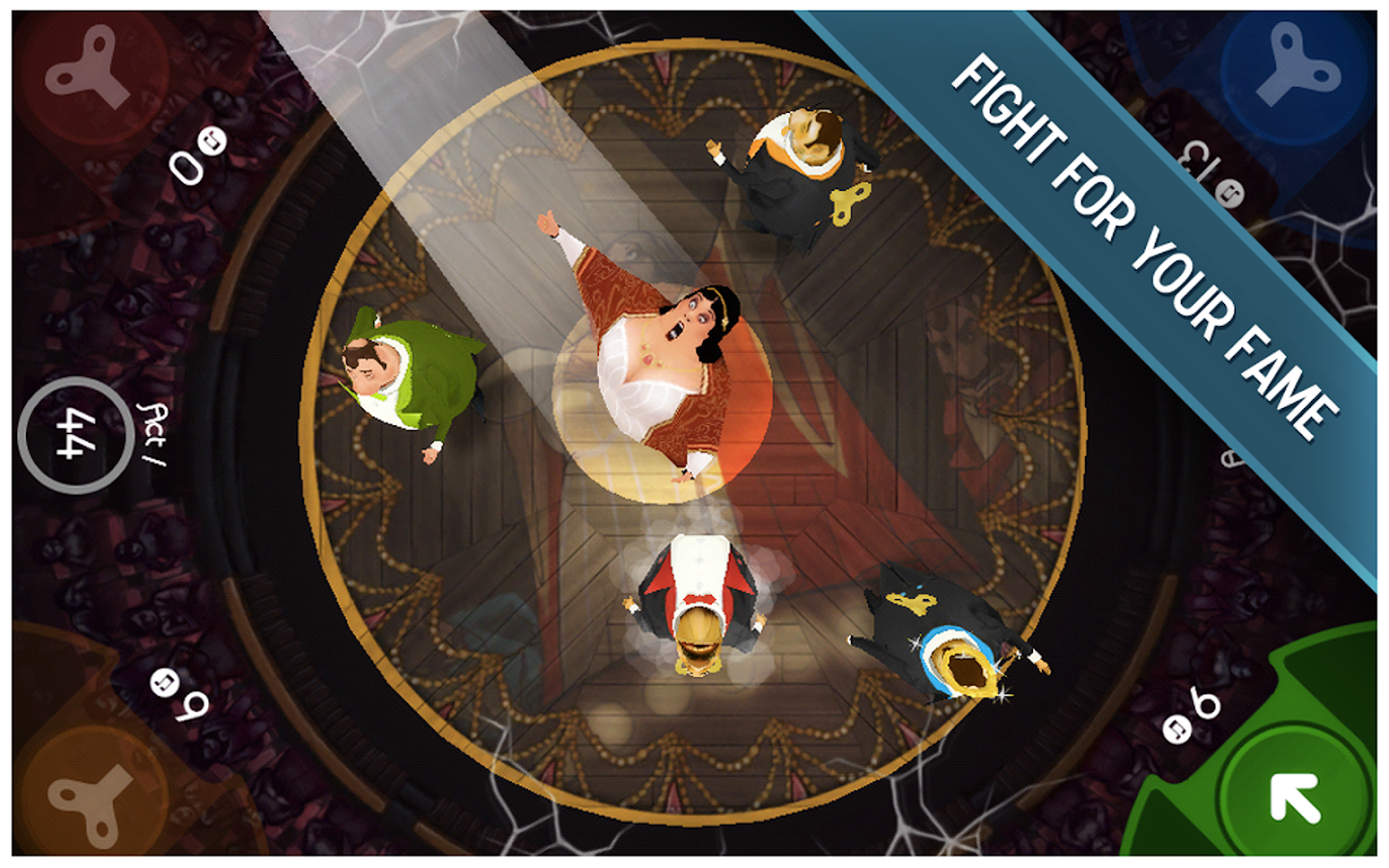 King of Opera - Party Game! - screenshot