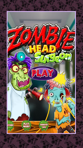 玩休閒App|頭部手術醫生 - 殭屍免費|APP試玩