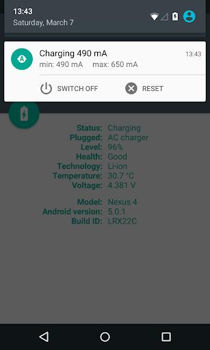 Ampere v3.11 screenshots 7