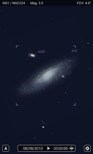 Star Rover - Stargazing Guide  screenshots 4